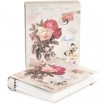 купить Фотоальбом Bouquet of roses цена, отзывы