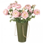 купить Коробка для цветов Vase Green цена, отзывы
