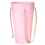 купить Коробка для цветов Vase Pink цена, отзывы