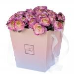 купить Коробка для цветов Tinki цена, отзывы