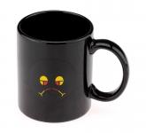 купить Чашка хамелеон Смайлик цена, отзывы