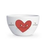 купить Глубокая тарелка С любовью и супом цена, отзывы