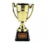 купить Кубок Золотой бабушке цена, отзывы