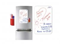 купить Магнитная доска для Маркера Standart 45*30 см.  цена, отзывы