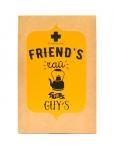 купить Friends чай  цена, отзывы