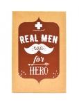 купить Real Men чай цена, отзывы