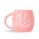 купить Чашка Girl Power цена, отзывы
