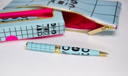 купить Ручка City Girg Chic цена, отзывы