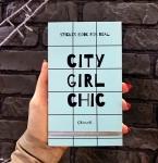 купить Книга с наклейками Sticker Book City Girl Chic цена, отзывы