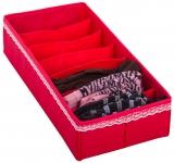 купить Коробочка для носочков Кармен цена, отзывы