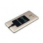 купить Приемник Micro USB QI для беспроводной зарядки телефона цена, отзывы