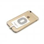 купить Приемник QI lightning для беспроводной зарядки iPhone цена, отзывы