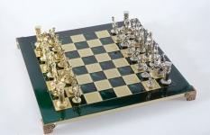 купить Шахматы Manopoulos Греко-Римские 44х44 см цена, отзывы