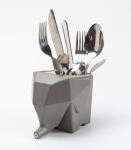 купить Сушилка для посуды и столовых приборов Слон Gray цена, отзывы