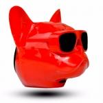 купить Беспроводная колонка Бульдог Red mini цена, отзывы