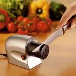 купить Электрическая точилка для ножей Aiguiseur цена, отзывы