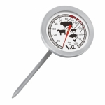 купить Термометр для пищевых продуктов биметаллический цена, отзывы