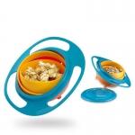 купить Детская тарелка неваляшка Gyro Bowl цена, отзывы