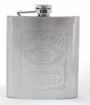 купить Фляга Jack Daniels 300 мл цена, отзывы
