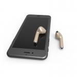 купить Беспроводной наушник Earphone i8 tws цена, отзывы