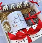 купить Подарочный набор Любимой Мамочке цена, отзывы