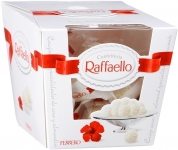купить Конфеты Raffaello/ 1 шт. цена, отзывы