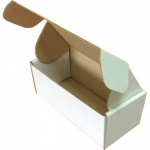 купить Крафтовая коробка 210х120х80  цена, отзывы