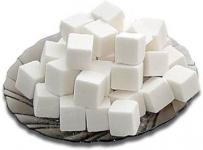 купить Сахар кусковой 100г. цена, отзывы