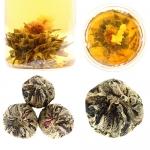 купить Чай вязаный зеленый 50 гр цена, отзывы