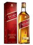 купить  Виски Red Label 0,5 мл цена, отзывы