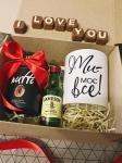 купить Подарочный набор Солодке Кохання цена, отзывы