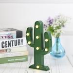 купить Светильник 3D Кактус цена, отзывы