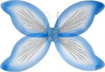 купить Крылья Феи (голубые) 45х70см цена, отзывы
