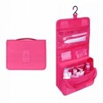 купить Органайзер косметичка Bei Lian travel pink цена, отзывы