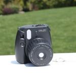 купить Вентилятор Фотоаппарат Black  цена, отзывы