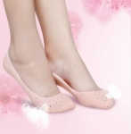 купить Силиконовые носочки Уход за стопами цена, отзывы
