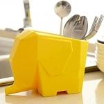 купить Сушилка для посуды и столовых приборов Слон Yellow цена, отзывы