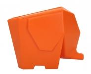 купить Сушилка для посуды и столовых приборов Слон Orange цена, отзывы
