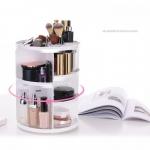 купить Органайзер вращающийся для макияжа на 360 White цена, отзывы