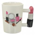 купить Керамическая чашка Beauty Помада цена, отзывы