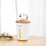 купить Увлажнитель воздуха humidifier Puppy Brown цена, отзывы
