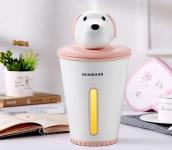купить Увлажнитель воздуха humidifier Puppy Pink цена, отзывы