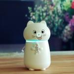 купить Увлажнитель воздуха humidifier Cat White цена, отзывы