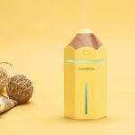 купить Мини увлажнитель воздуха Pencil humidifier Yellow цена, отзывы