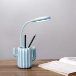 купить Настольная Лампа Кактус Blue цена, отзывы