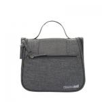купить Дорожный подвесной органайзер для косметики Travel bag Grey цена, отзывы