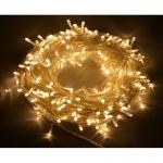 купить Гирлянда светодиодная LED 300 Gold цена, отзывы