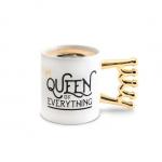 купить Чашка настоящей Queen  цена, отзывы