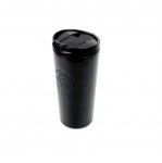 купить Термокружка хамелеон матовая Starbucks тамблер Black 473мл цена, отзывы