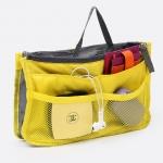 купить Органайзер Bag in bag maxi желтый цена, отзывы